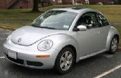 VW NEW BEETLE 98-.......................